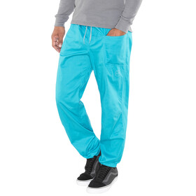 La Sportiva Sandstone Pants Men blue